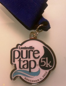 Pure Tap 1st place age