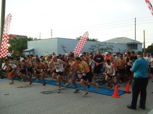 Hooters to Hooters 5k