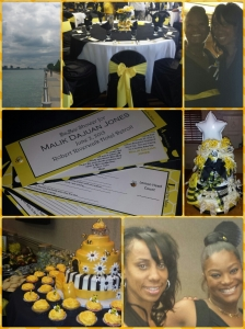 Tajuana's Baby Shower