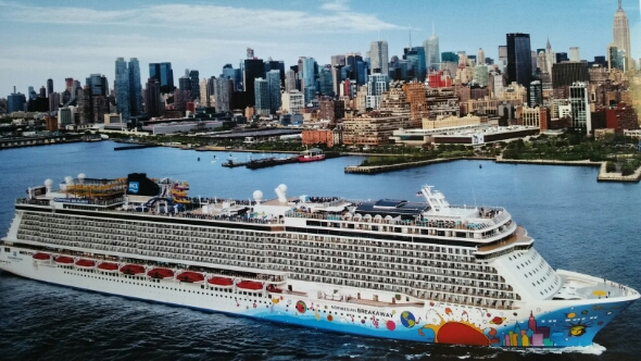 Norwegian Cruise Line Breakaway Ship Review Kelsie Lous Blog - Best norwegian cruise ship