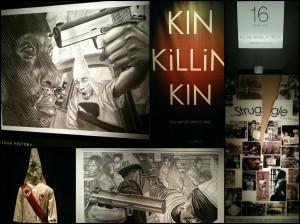 Kin Killin Kin