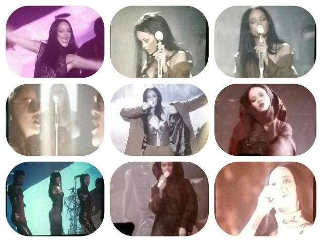 Rihanna Cincinnati  2016