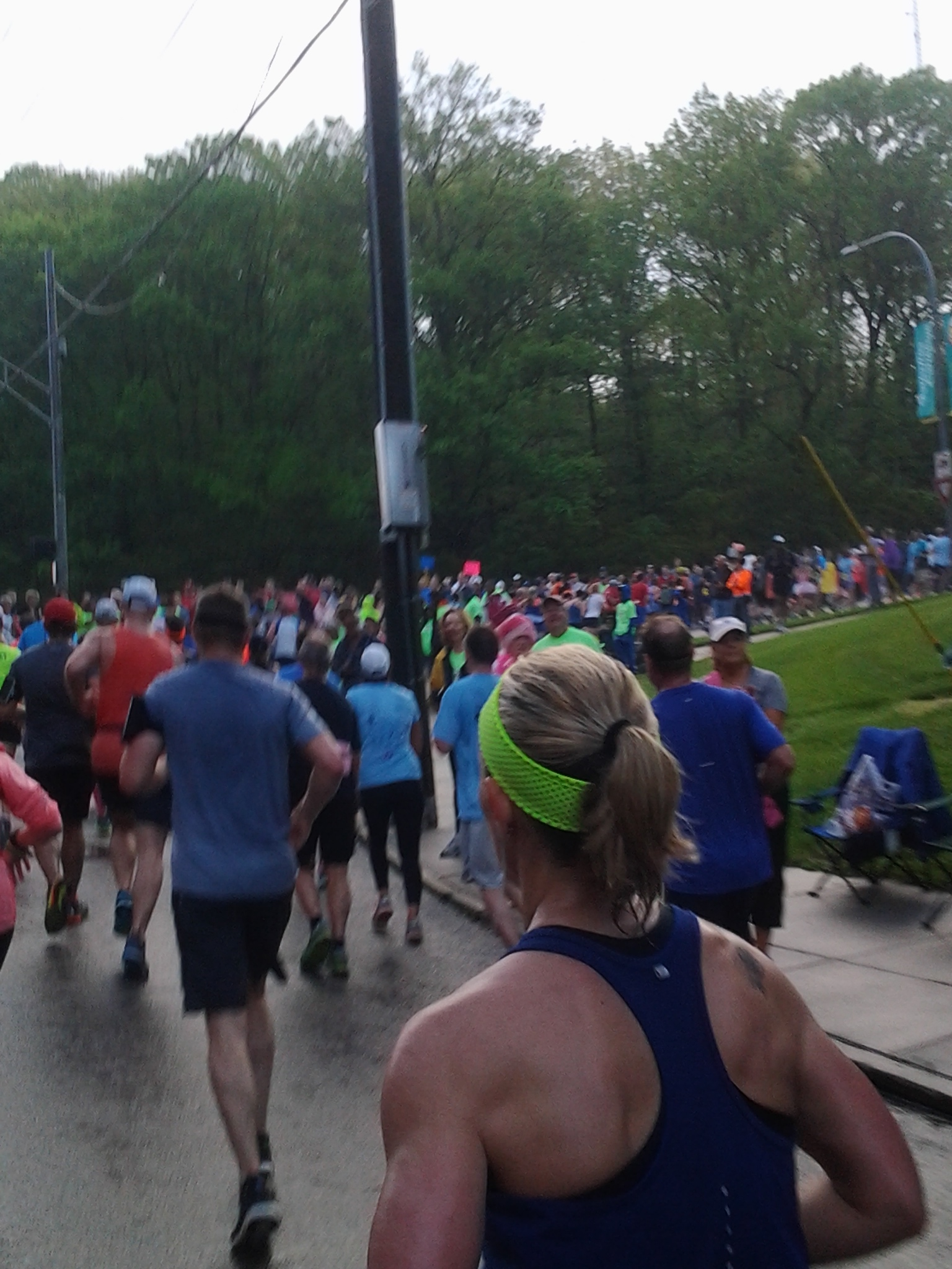 flying pig marathon recap | kelsie lou's blog