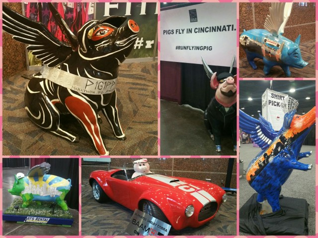 flying pig marathon expo (1)