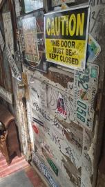 Hillbilly hot dogs double door_1463705487150