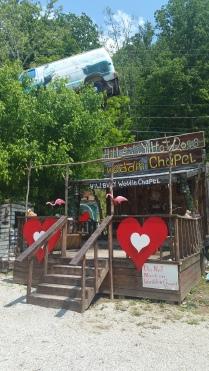 Hillbilly Hot Dogs weddin chapel_1463705489296