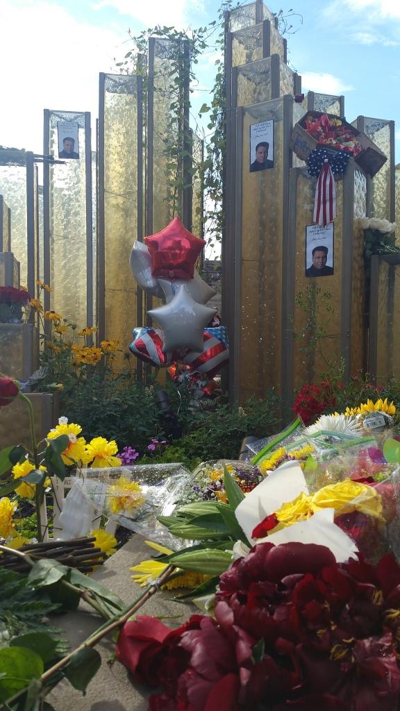 Muhammad Ali Memorial Louisville KY