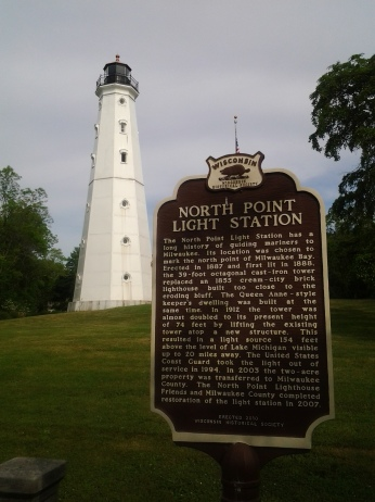 Rock n sole north point light house_1467080429563