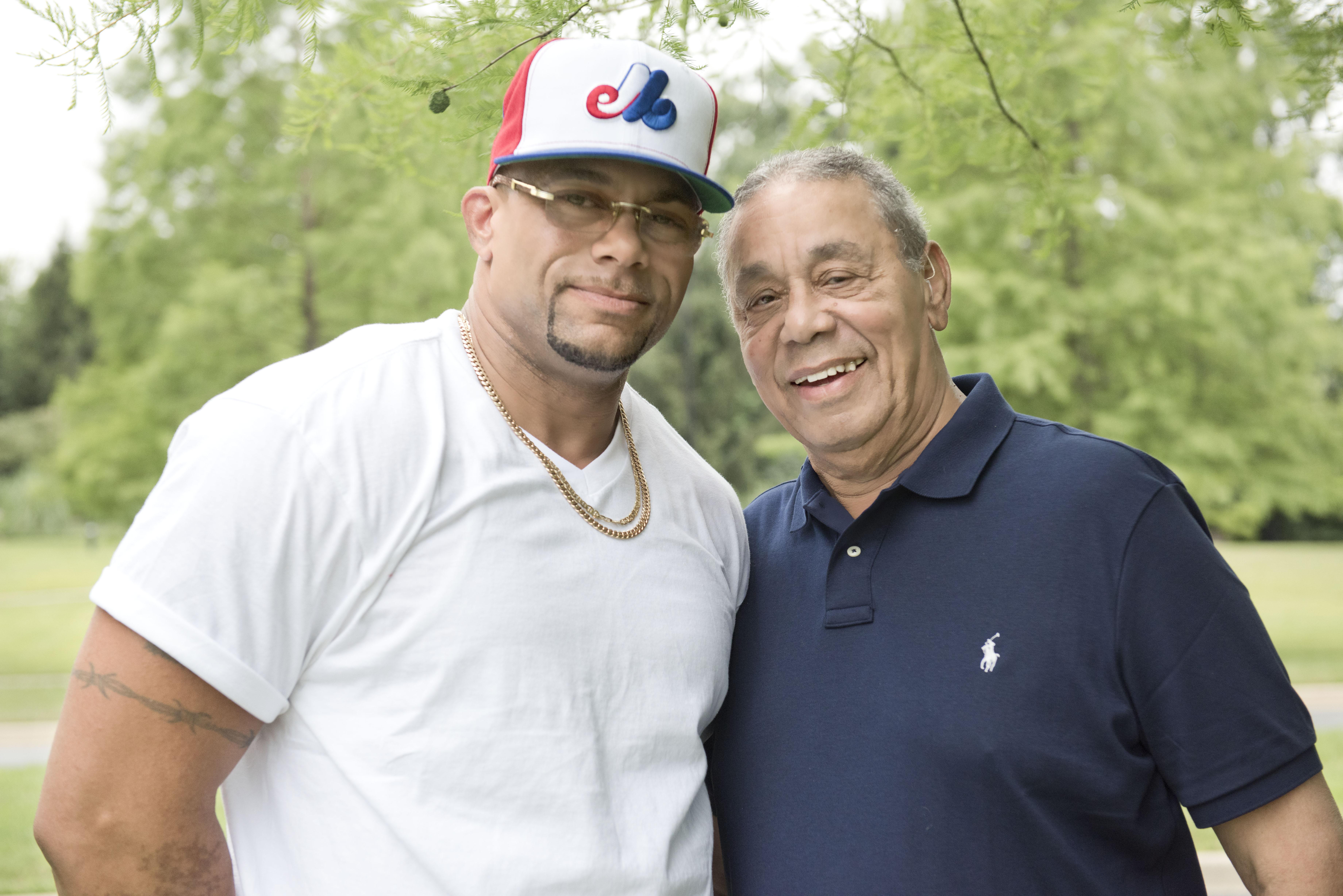 Big Phil and Jr