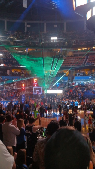 Magic Pre-Game