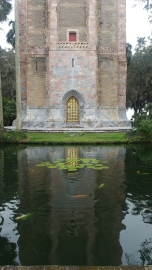 Bok Tower Gardens Singing Tower Gold Door