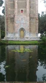 Bok Tower Gardens Singing Tower Gold Door