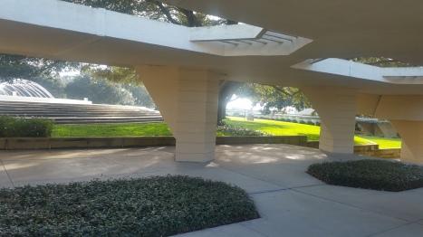 Concrete Path Walkway FSC