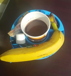 Hot Chocolate Tampa Mug