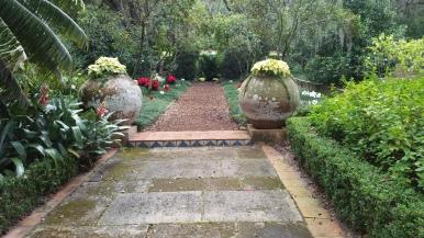 Pinewood Estate Gardens