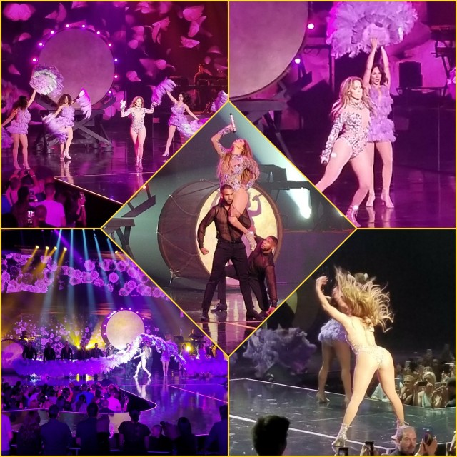 Jennifer lopez jlo concert