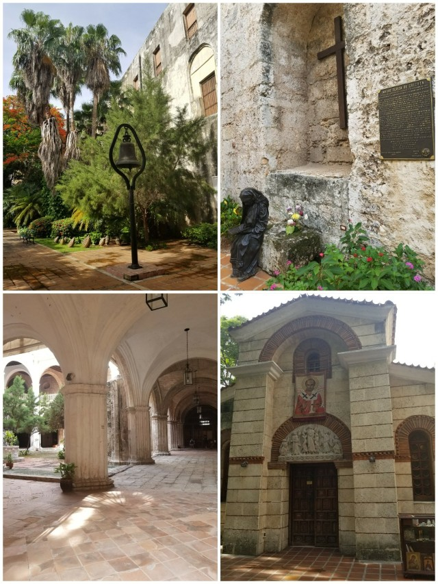 Basilica San Francisco Havana