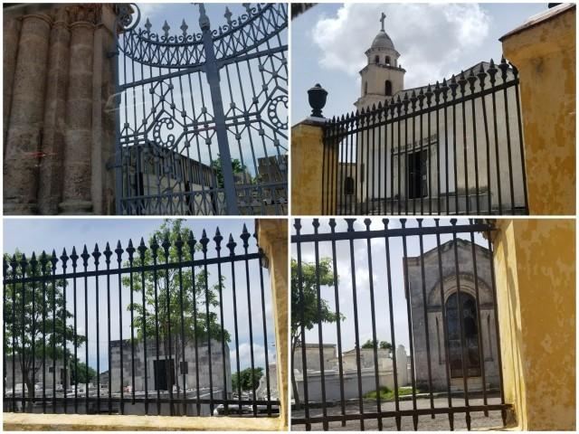 Christopher Columbus Cemetery Cuba