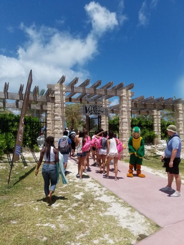GSC Bahamas NCL