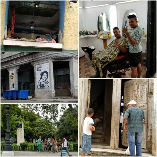Havana Cuba Culture
