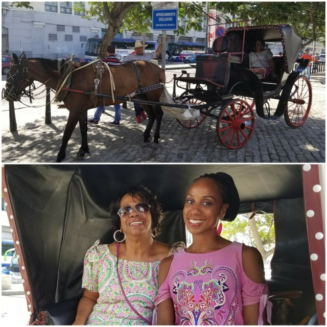 Havana Horse & Carriage City Tour