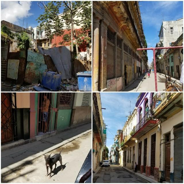 Old Havana Cuba Photos