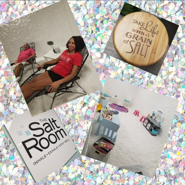 The Salt Room Florida