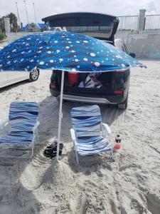 Daytona Beach Parking
