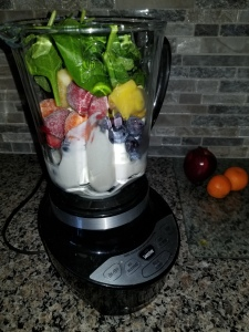 Smoot Smoothie