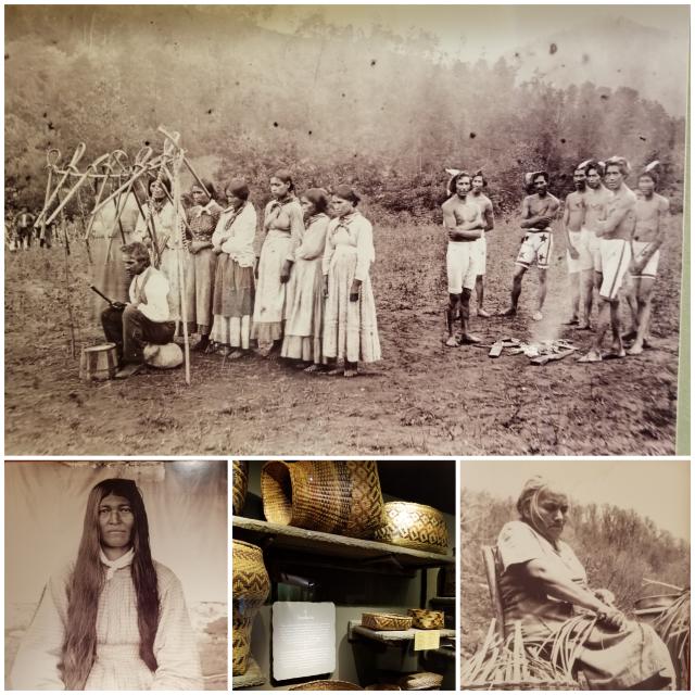 Cherokee Women Walini, Agnes Welch