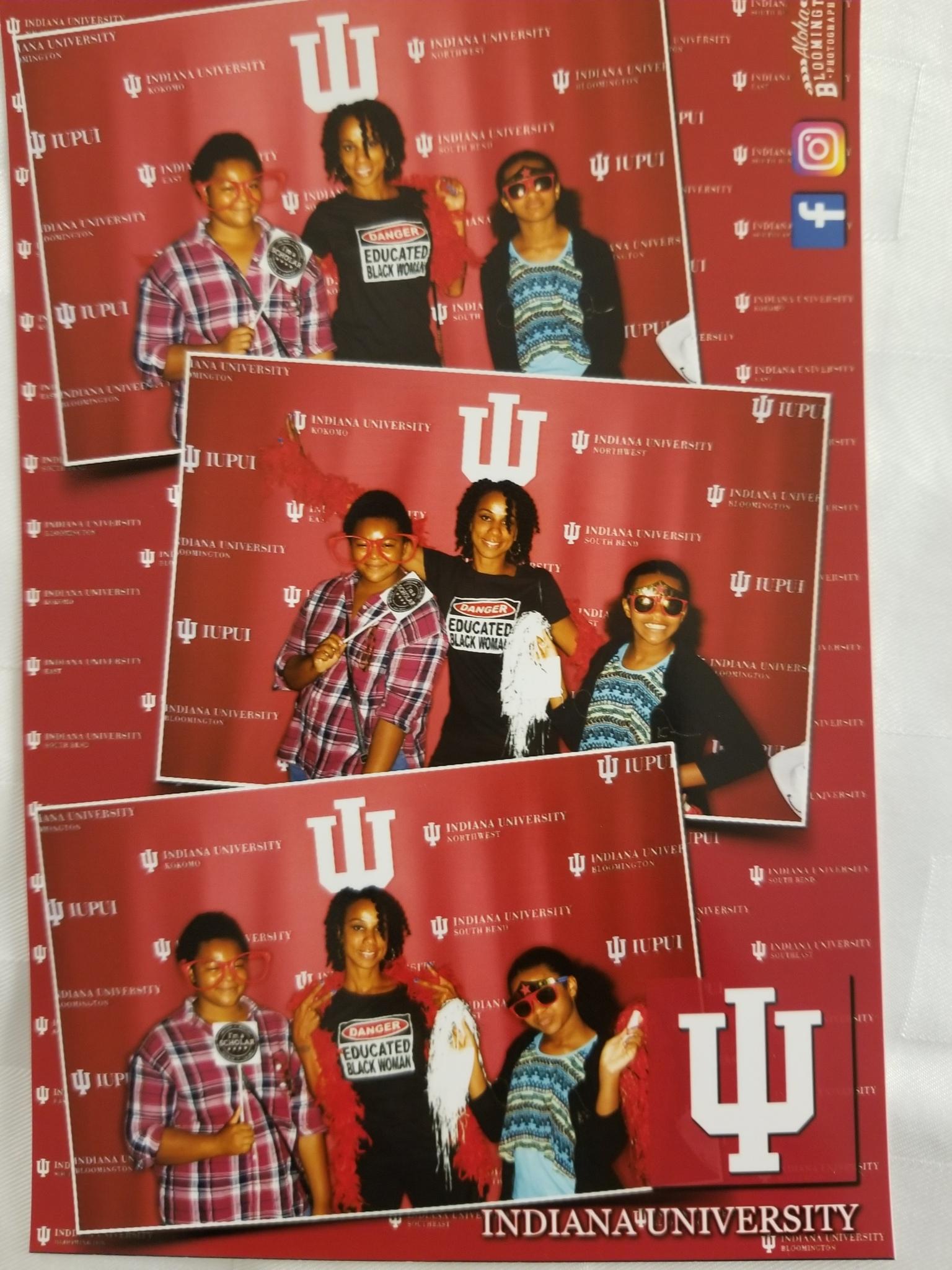 IU Indy Black Expo