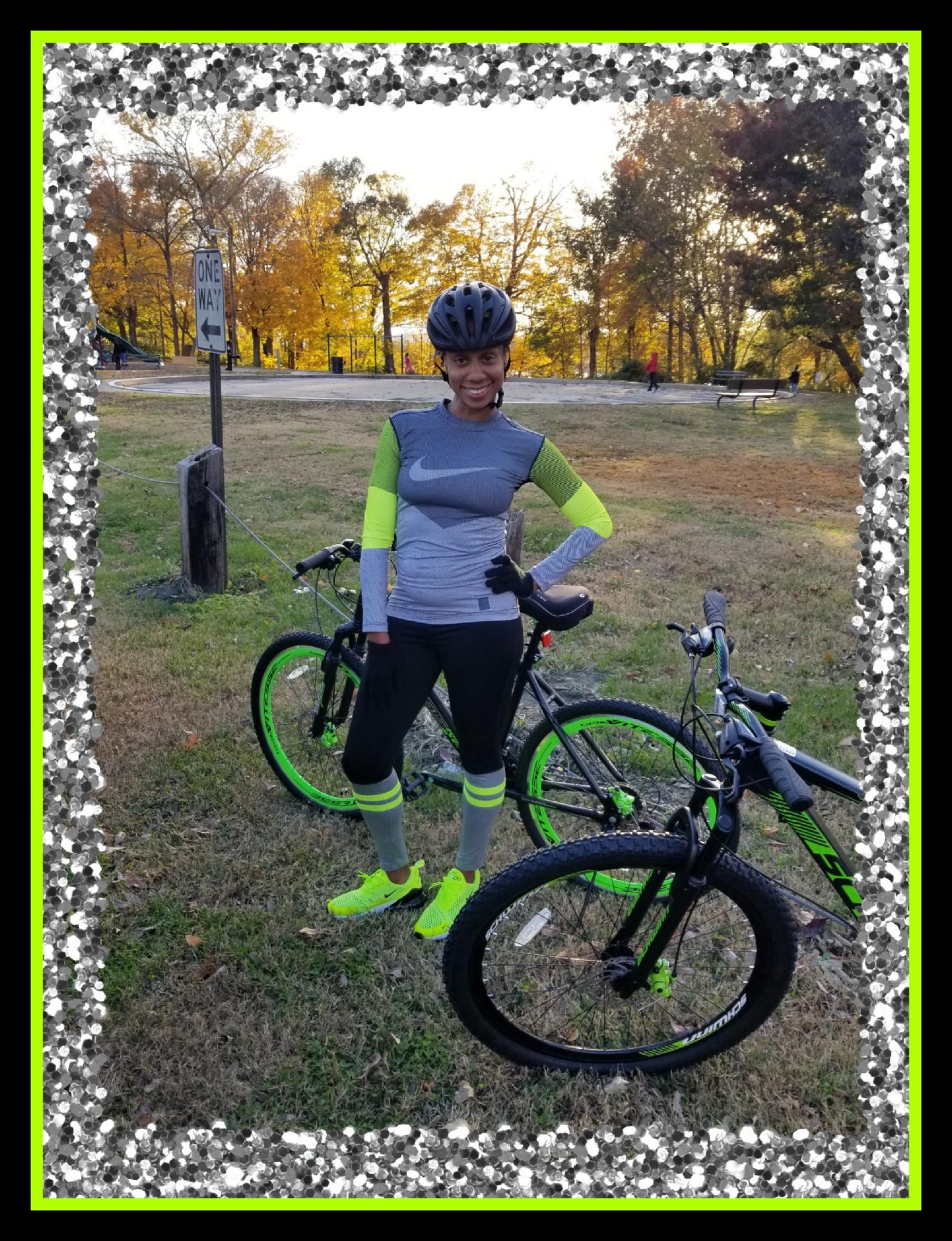 kelsie smoot louisville bike